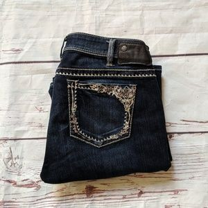 Silver Jeans Tuesday Size 31
